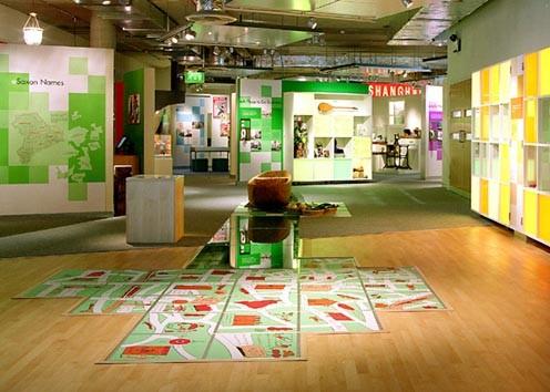 Hackney Museum
